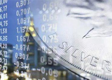 Обзор 100-летней истории цен на серебро