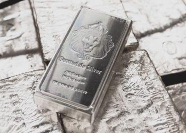 Цены на серебро могут подняться на 30%